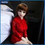 Geslacht van het van certificatie Ce Doll van het Silicone Volledige voor Verkoop voor Mannetje