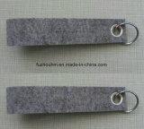 Выдвиженческий изготовленный на заказ войлок Keychain способа