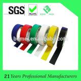 Bande électrique colorée de PVC/dispositif avertisseur