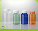 医学の包装60mlペット薬のプラスチックびん
