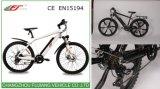 La mejor bici eléctrica de la ciudad de la venta caliente