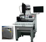 Máquina de soldadura do laser para os frames óticos Titanium