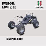 196cc 4 tiempos Cilindro simple refrigerado por aire Go Kart