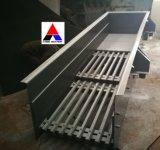 Tamiz vibratorio linear aprobado de la ISO de la venta caliente