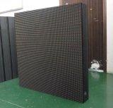 INMERSIÓN al aire libre P10 a todo color y visualización comercial de Waterprooof IP65 LED
