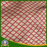 Gedrucktes Jutefaser-Hessian Tuch für Beutel
