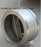 Factory Wafer Dual Plate 900lbs Check Valve
