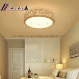 Indicatore luminoso di soffitto residenziale di nuovo disegno LED per Badroom