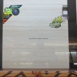 Baumaterial-Helligkeits-voll polierte glasig-glänzende Fliese