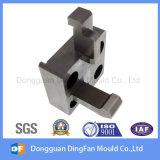 Pieza que trabaja a máquina modificada para requisitos particulares del CNC de la precisión no estándar para el molde del conector