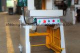 판매를 위한 J23-80t 강철 플레이트 펀칭기