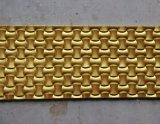 HnA005を形成する救助3Dの壁のパネルまたはボードPUのコーニス