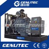 50Hz는 Deutz 엔진을%s 가진 유형 280kw 350kVA 디젤 엔진 발전기를 연다
