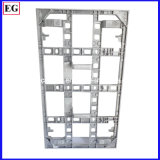 630t het gieten van LCD Delen van het Afgietsel van de Matrijs van het Comité van het Kabinet van het Scherm van de Vertoning de Lichte