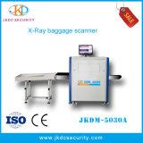 Scanner del bagaglio dei raggi X di penetrazione e di alta risoluzione