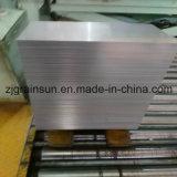 Aluminiumplatte für Bahntransport