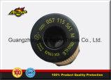 De Prijs van de groothandelaar van de Filter van de Olie van de Auto in China voor 057115561m