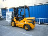 chariot 3.0Ton gerbeur diesel avec la bride de carton (HH30Z-N1-D)