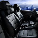 Cuero común de la PU para los asientos del automóvil