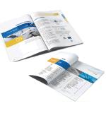 Ce аттестовал каталог для рекламировать продуктов сделанный в Китае