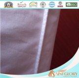 Ammortizzatore alternativo costante poco costoso del cuscino di Microfiber del poliestere dell'hotel giù interno