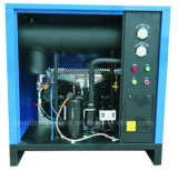 Sécheur d'air réfrigérant pour refroidissement d'eau pour compresseur