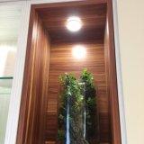 センサーLEDの食器棚ライト