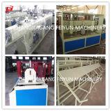Tubo del PVC que hace la máquina del estirador de la máquina