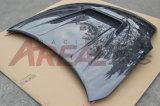 日産Fairlady Z33 350z 2005+のためのカーボンファイバーのCu様式のフード