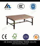 Mobilia di legno del tavolino da salotto di zenit Hzct131