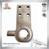 Moulages au sable chinois de Gunmetal de bâti de bronze de fournisseur d'OEM