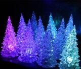 2016 대중 크리스마스 소형 크리스마스 나무 빛을%s 꾸미십시오