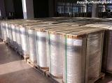 Polyester métallisé de film pour le matériau d'isolation thermique
