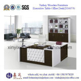 Het Kantoormeubilair van de Lijst MDF van het Bureau van de Manager van de Fabriek van Foshan (A233#)