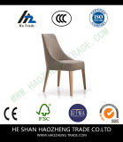 2肘のない小椅子のHzdc129家具のモル灰色セット