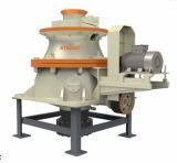 Коническая дробилка высокой эффективности гидровлическая (GPY100S)