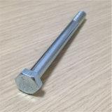 Vis à ancre en acier inoxydable 316 et attaches