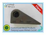 Отливка нержавеющей стали/стальная отливка с подгонянной конструкцией
