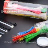 Serres-câble en nylon de fil pour l'agriculture et l'industrie