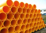 PE100 RC HDPE Rohr für Gasversorgung SDR11