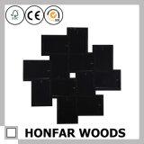 Mulit a personnalisé le cadre de tableau en bois de caverne d'homme