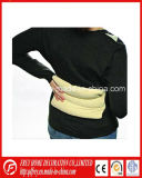 Envoltório Anti-Stress da garganta do conforto de Microwaveable/saco frio