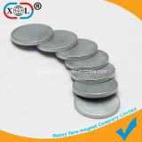 Unterschiedlicher Oberflächenbeschichtung-Stab-Zylinder-Magnet