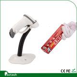 Drahtloser Supermarkt-Hand2d Barcode-Scanner HS02