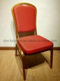 Коммерчески качество штабелируя стул банкета для сбывания