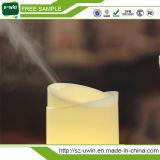 Brouillard avec la machine ultrasonique d'aromathérapie de diffuseur d'arome coloré d'éclairage LED