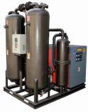 Secador do ar da planta do oxigênio da PSA