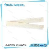 Alginato antibatterico della preparazione medica che si veste con la FDA 510k