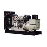 Actionné par Shangchai Engine, générateur électrique, générateur silencieux en vente directe d'usine de Kanpor