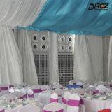 Verpackte Klimaanlagen-industrielle Klimaanlage für Partei-Zelt